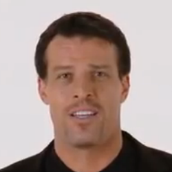 Anthony Robbins: Raise Your Standards & Change Your Rituals!