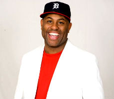 Eric Thomas: The Desire For Success