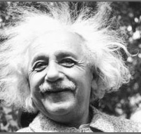 Albert Einstein's Greatest Quotes