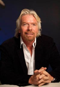 Great Tips For Entrepeneurs From Richard Branson