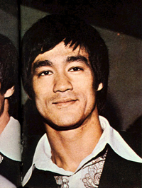 Bruce Lee: The Wisdom Of Bruce Lee