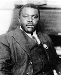 10 Great Quotes From Marcus Garvey